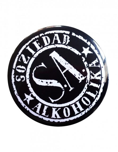 Chapa - SOZIEDAD ALKOHOLIKA