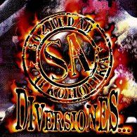 "SOZIEDAD ALKOHOLIKA – CD Digipack ""Diversiones"""