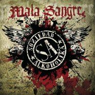"SOZIEDAD ALKOHOLIKA – CD ""Mala Sangre"""