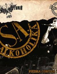 "SOZIEDAD ALKOHOLIKA – CD Doble ""Piedra Contra Tijera"""