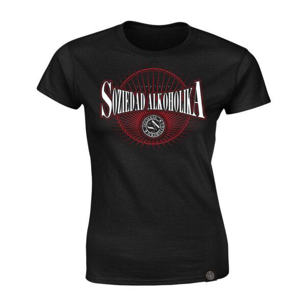 Soziedad Alkoholika - Merchandising Oficial - Camisetas, Sudaderas, bermudas...