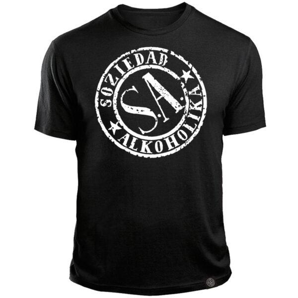 Soziedad Alkoholika - Merchandising Oficial - Camisetas, Sudaderas, bermudas, gorras...